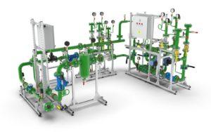 Проектирование и разработка оборудования на заказ от КБ ИнженерГрупп.