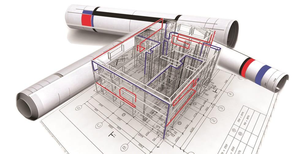 Инженерное проектирование на заказ от КБ ИнженерГрупп. Проекты АС, АР, КМ, КМД ОВ, ЭО под ключ.