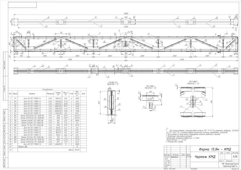 Разработка схем и печатных плат от КБ ИнженерГрупп