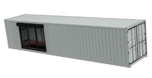 проектирование контейнеров блок боксов разработка контейнера и блок-боксов от КБ ИнженерГрупп