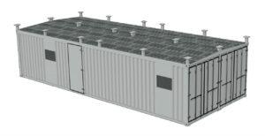 разработка контейнеров и установок контейнерного типа от КБ инженерГрупп